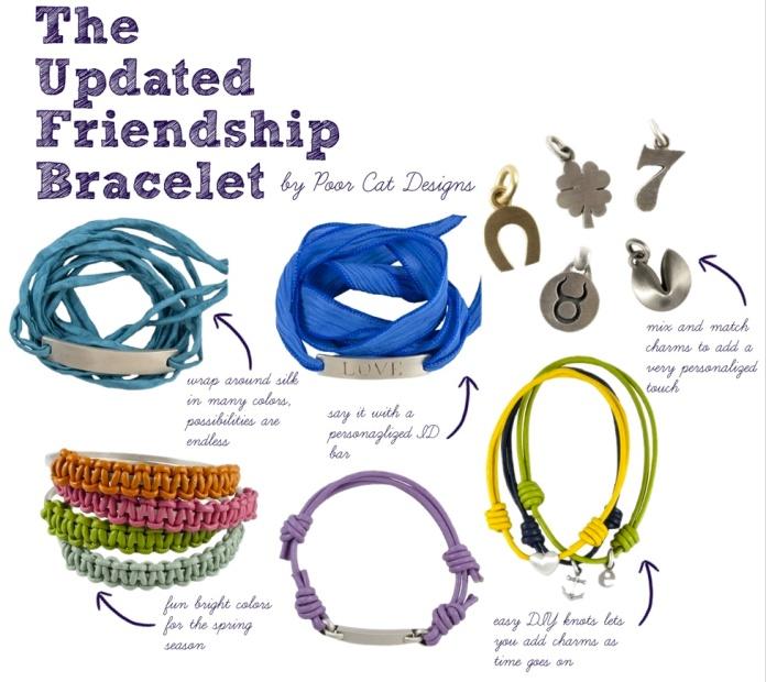 theupdatedfriendshipbracelet